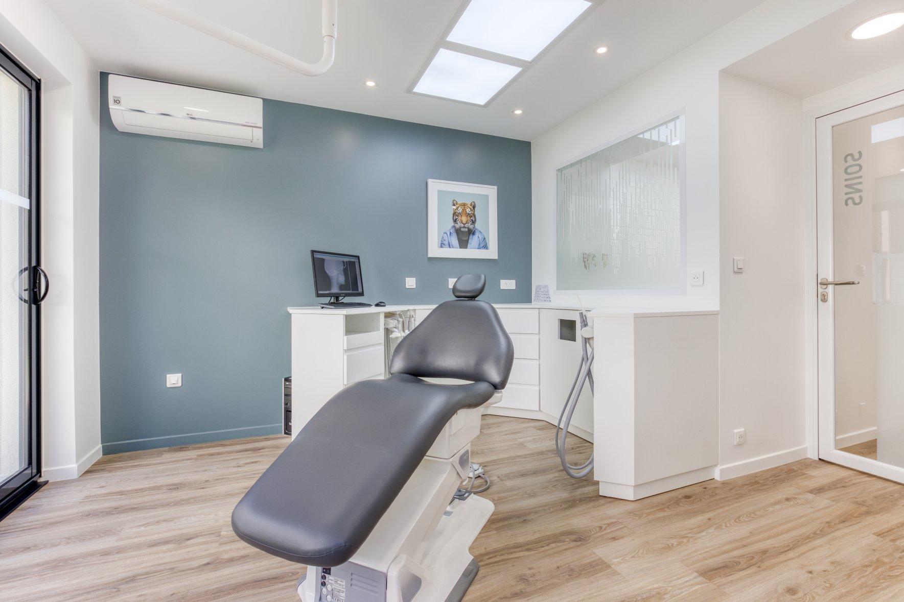 Cabinet d'orthodontie Rueil-Malmaison