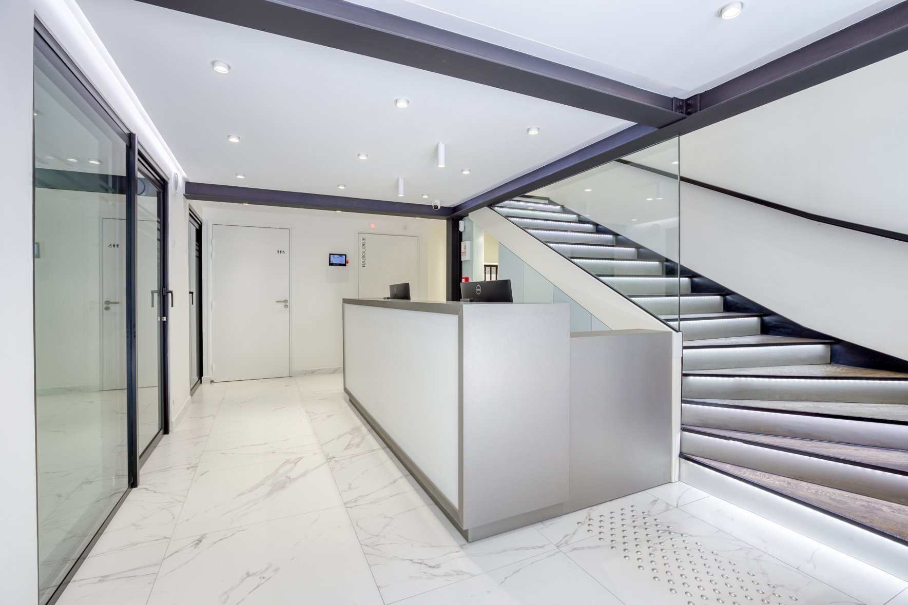 Cabinet Rueil-Malmaison